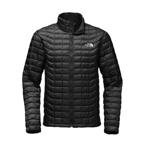 NF - MEN'S THERMOBALL™ JACKET - TNF BLACK (NF0A39NGJK3) - Ateaze USA