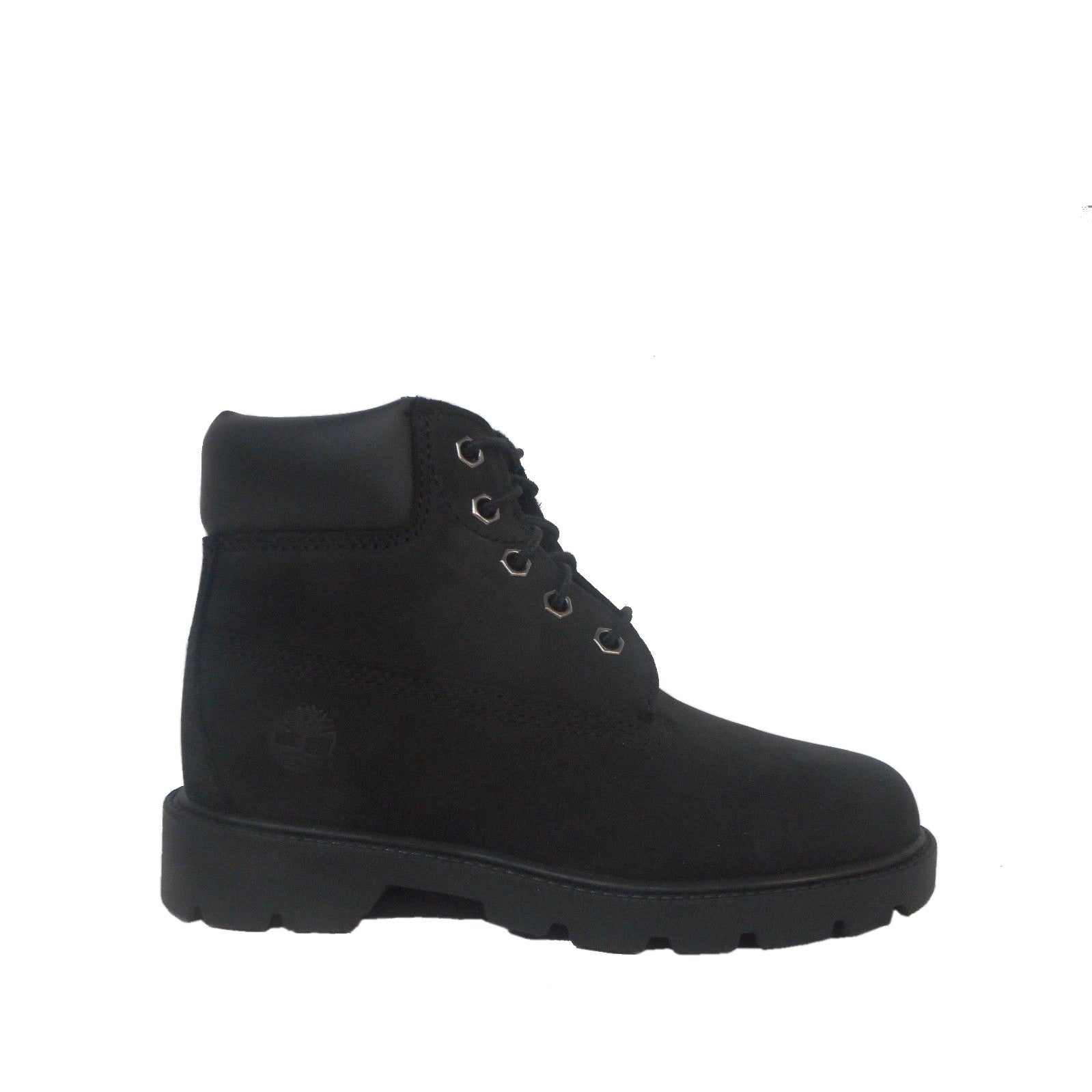 62972acf46 TIMBERLAND KID S 6-INCH CLASSIC BOOT - BLACK – AtEaze