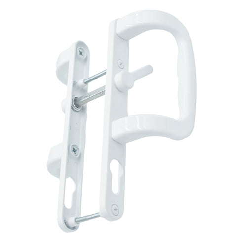 TROJAN 92PZ SLIDING PATIO DOOR LOCKING HANDLES FOR UPVC DOOR/PATIO DOOR -  - Trojan - UPVCSTORE