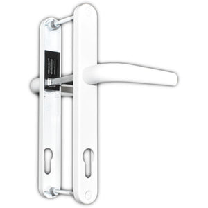 Mila Hero 92PZ Door Handle 215 Fix -  - Mila - UPVCSTORE