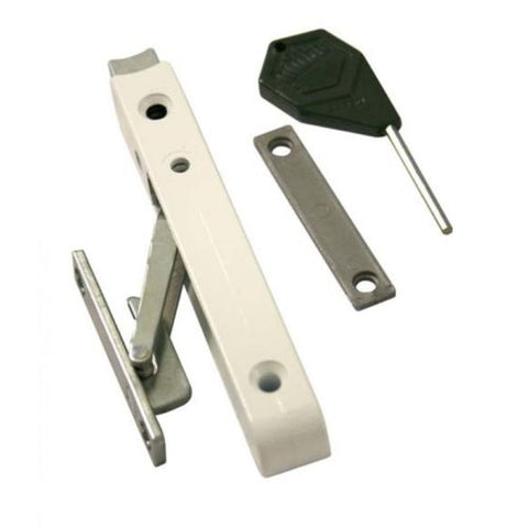 Maco Multi- Vent Tilt and Turn Window Restrictor Catch UPVC Timber Windows T & T -  - Maco - UPVCSTORE