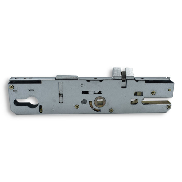 Maco uPVC  Old Style Replacement Door Lock  Gear Box Centre Case 35mm Backset -  - Maco - UPVCSTORE