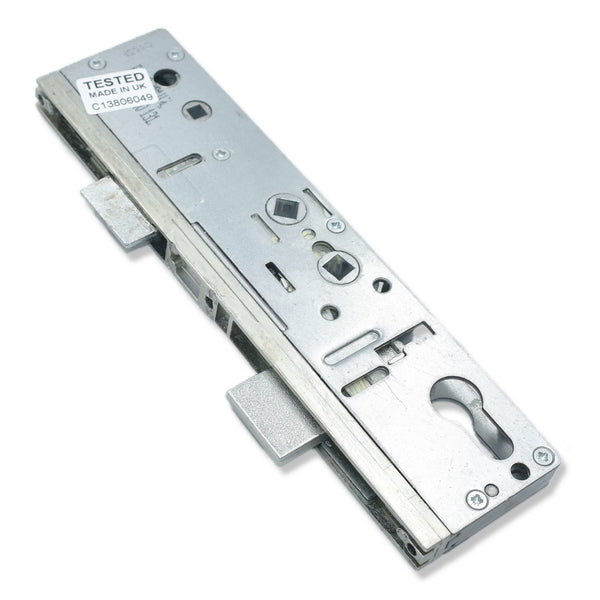 Genuine Lockmaster Mila Master Multi Point Upvc Gearbox Door Lock 45mm 92mm 62mm -  - Lockmaster - UPVCSTORE