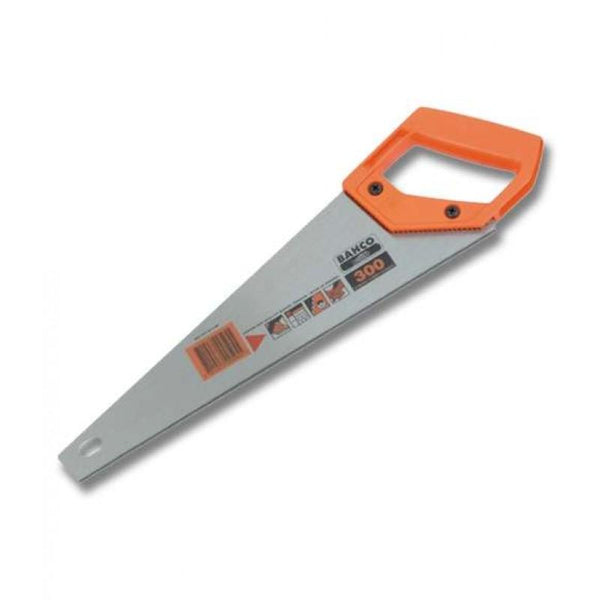 Bahco Prize Cut Toolbox Fine Tooth Hand Saw Wood Plastic Metal Laminate Handsaw -  - Bahco - UPVCSTORE