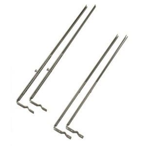 Maco Shootbolt Bar Gearbox Rod Extensions Upvc Windows For Mk2 Maco Gearbox -  - Maco - UPVCSTORE