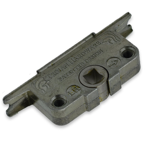 Genuine Trojan Stallion Upvc Window Lock Gear Box Scholes Selecta -  - Trojan - UPVCSTORE