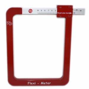 FLEXI Glass Gauge Sealed Unit Thickness Measuring Tool Double Glazing Window -  - UPVCSTORE - UPVCSTORE