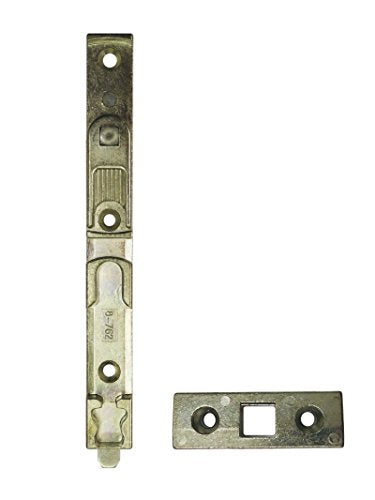 Gu Ferco Finger Operated French Door Shoot Bolt With Frame Keep -  - GU Ferco - UPVCSTORE
