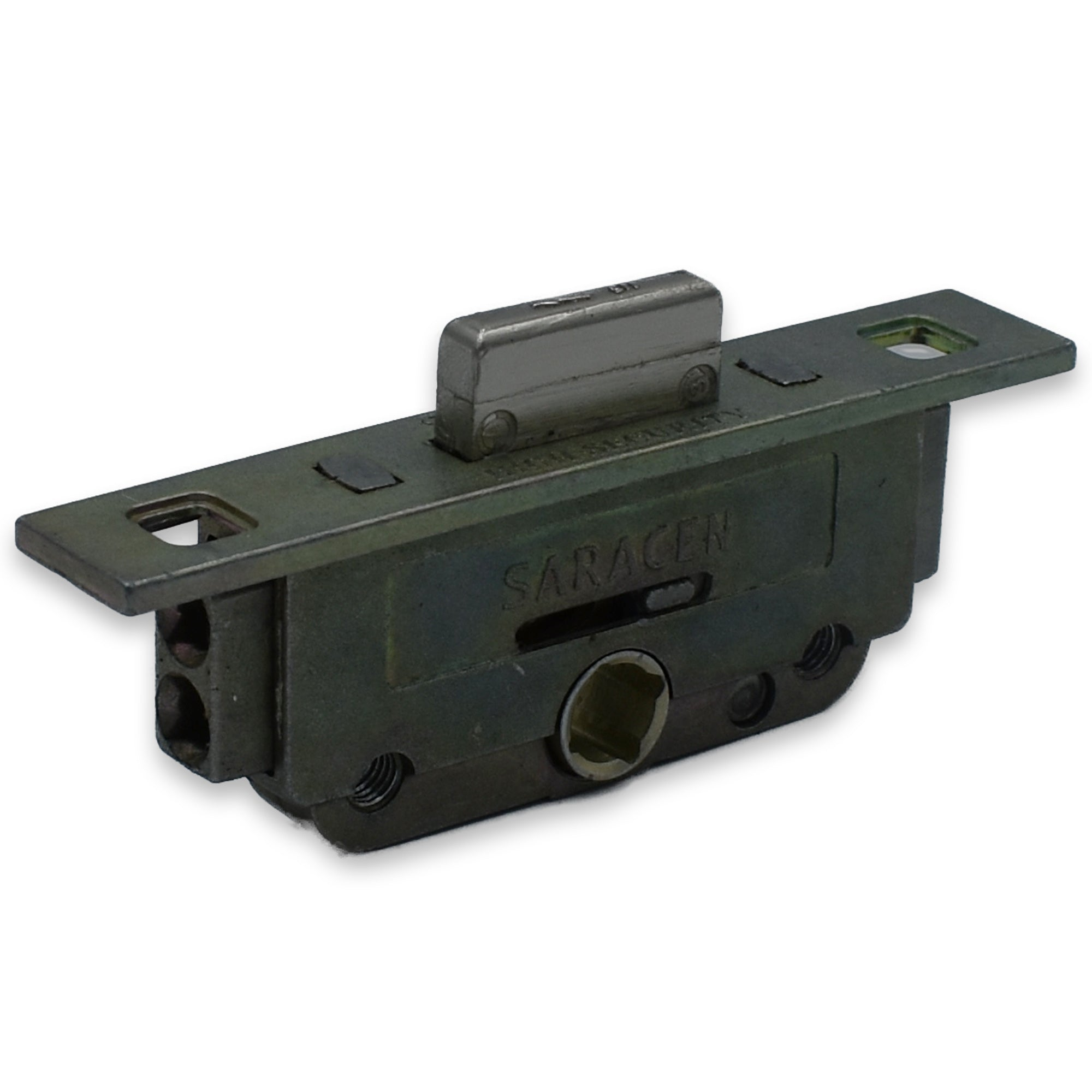 Laird ERA SARACEN uPVC Window Espag Gearbox 22mm 9.5mm Deadlock -  - ERA - UPVCSTORE