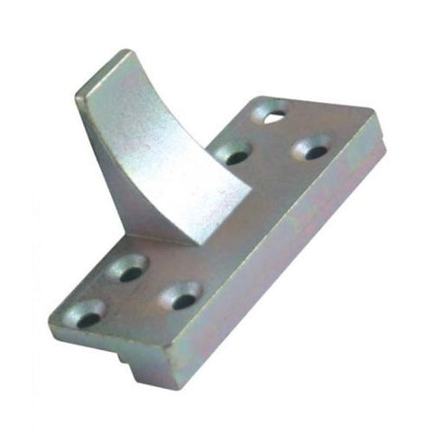 Dog Bolt Hinge Protector Anti Jemmy Steel Claw For Upvc Door Security -  - UPVCSTORE - UPVCSTORE