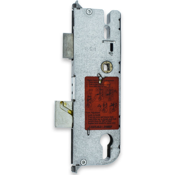 GU 45mm New Style uPVC Door Lock Centre Case Gear Box -  - GU - UPVCSTORE