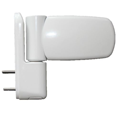 UPVC Double Glazing Door Flag Hinge Adjustable Avocet ET3D -  - Avocet - UPVCSTORE