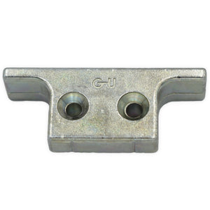 GU Ferco Door Keep Universal UPVC Door Latch Striker Wedge Plate 940467 -  - GU - UPVCSTORE
