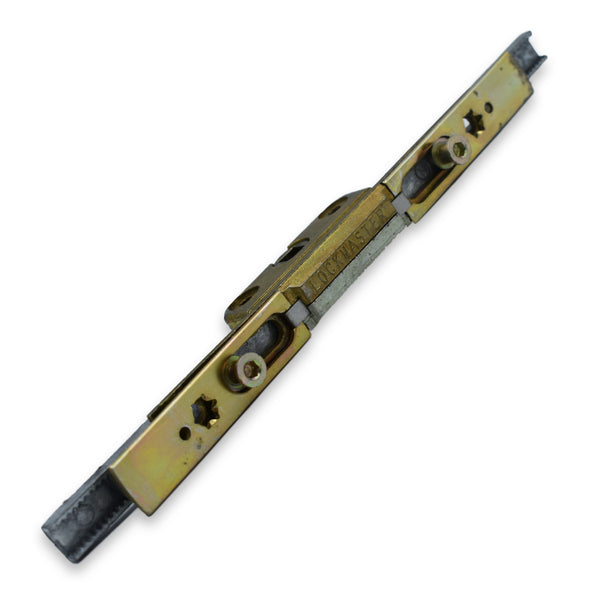 1  Upvc Window Espag Lock Gearbox 22mm With 2 Cams Lockmaster - Lockmaster - UPVCSTORE - UPVCSTORE