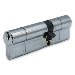 ABC High Security Euro Profile Door Lock Cylinder 40 / 60 Anti Snap -  - ABC - UPVCSTORE