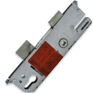 GU New Style Single Spindle 40mm Backset uPVC Door Lock Gearbox Centre Case -  - GU - UPVCSTORE