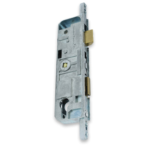Fullex Genuine Old Type A 37mm Backset Door Lock Case Gear Box 68pz -  - Fullex - UPVCSTORE