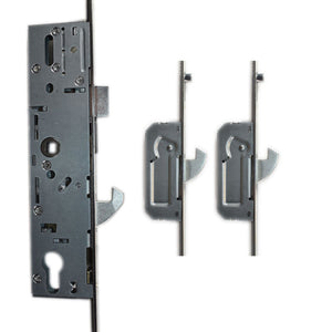 ERA Saracen UPVC Multipoint Door Lock 2 Hook 2 Roller 35mm Backset Split Spindle -  - ERA - UPVCSTORE