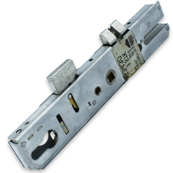 Maco Old Style 5 STK 28mm Backset uPVC Door Lock Gear Box Centre Case -  - Maco - UPVCSTORE