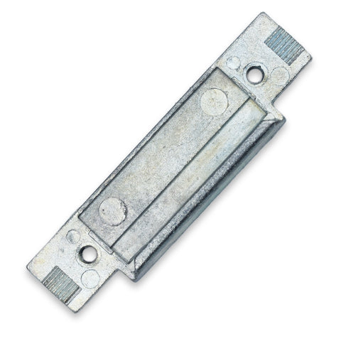 Avocet Replacement Centre Latch Keep Striker Plate For Upvc Door Lock Keep -  - UPVCSTORE - UPVCSTORE