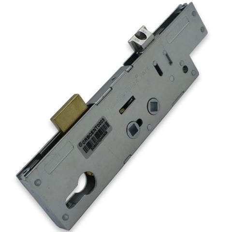 Fullex Crimebeater uPVC Gear Box Door Lock Centre Case Double Spindle 45mm -  - Fullex - UPVCSTORE