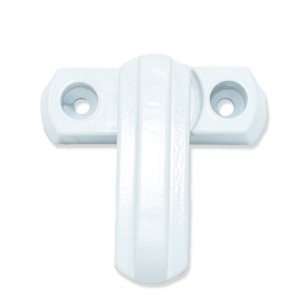 Sash Jammer UPVC PVC Window Door Lock, High Security Arm -  - WP - UPVCSTORE