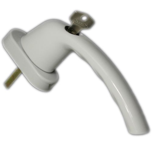 Hoppe Tilt and Turn Window Handle T & T Locking TBT UPVC & Timber Windows -  - UPVCSTORE - UPVCSTORE