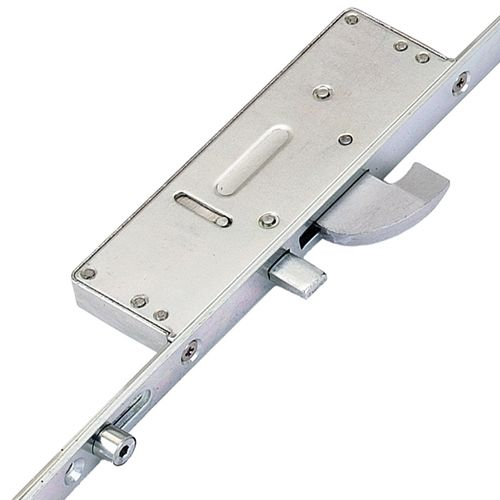 Kenrick Excalibur Latch Hook 4 Rollers Double Spindle -  - Kenrick - UPVCSTORE