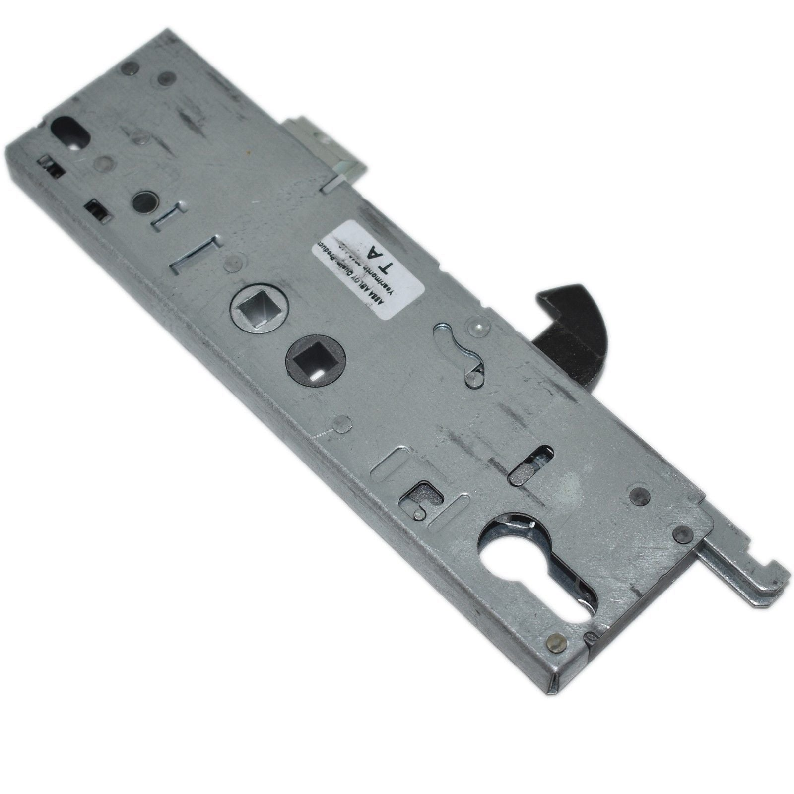 Yale Asgard 45mm Multi Point Upvc Door Lock Gear Box Case -  - Yale - UPVCSTORE