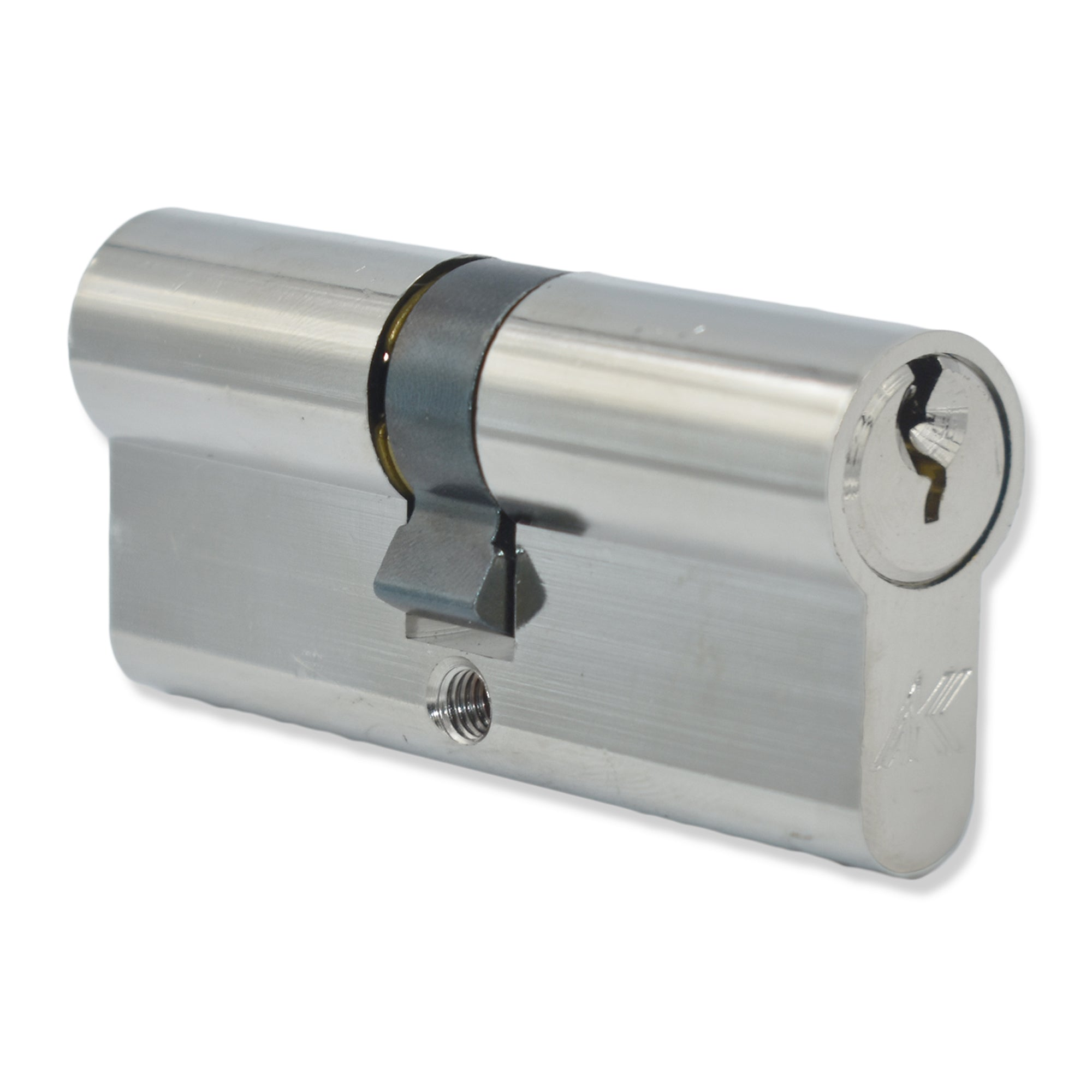 35/35 Euro Cylinder Lock Anti Bump uPVC Aluminium Door Barrel Pair
