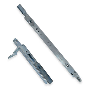 Shoot Bolt Lock Extension Set Yale Paddock Lockmaster UPVC French Patio Doors -  - Lockmaster - UPVCSTORE