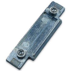 Lockmaster Mila Master Upvc Door Centre Latch Keep Strike Plate - Locks - lockmaster - UPVCSTORE