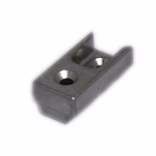 Gu Upvc Door Roller Keep Strike Plate Receiver GU 93014605 -  - GU - UPVCSTORE