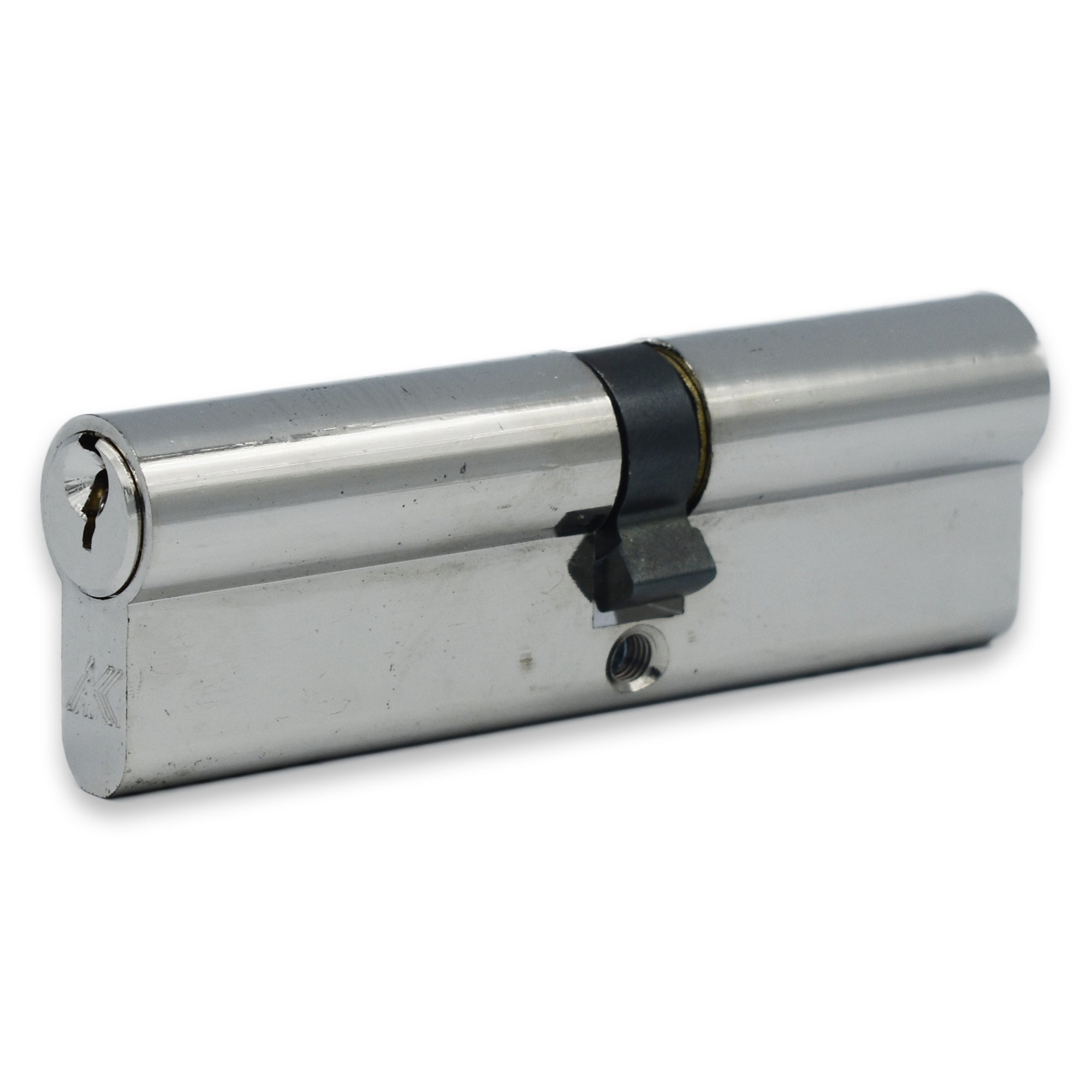 Kenrick 6 Pin Chrome Euro Cylinder ( 45 / 55 ) -  - UPVCSTORE - UPVCSTORE