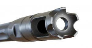 Does Your AR Need A Muzzle Brake?