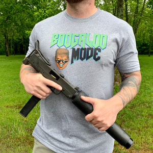 Boogaloo Mode Tee