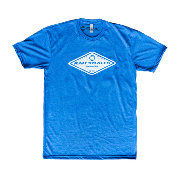 Blue Diamond Tee
