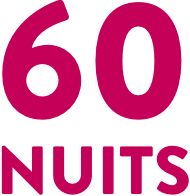 60 Nuits