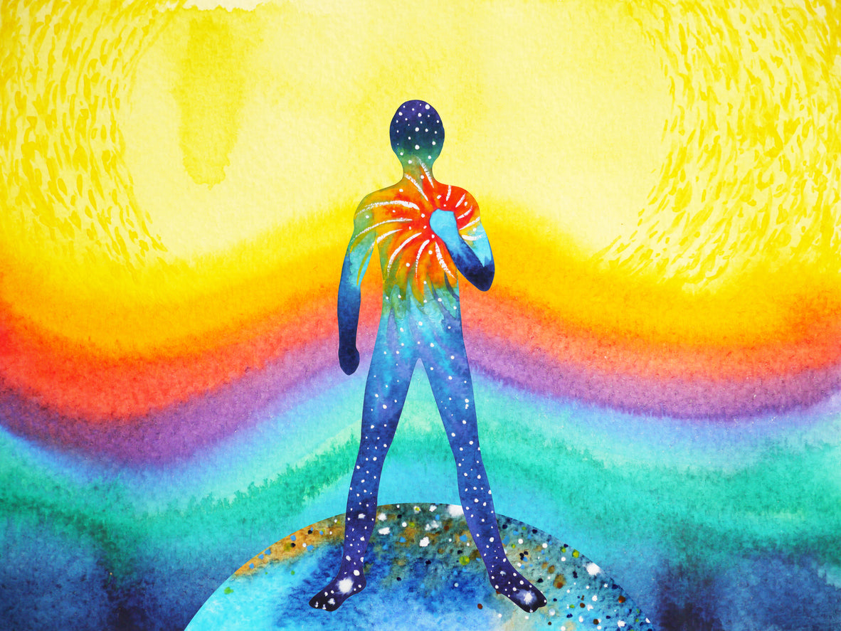 human power of the universe