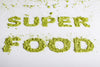 words super food
