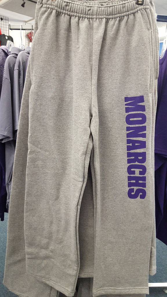 Adult Monarch Sweatpants