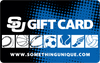 Image of SU Gift Card