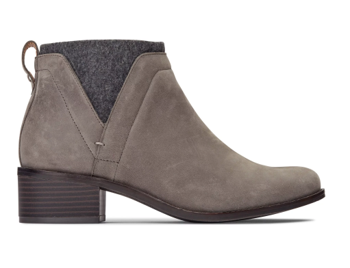 joslyn bootie vionic shoes