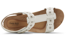 Hollywood T-Strap Sandal