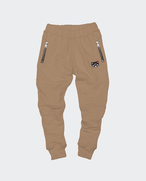 Jogger (Toasted Almond)