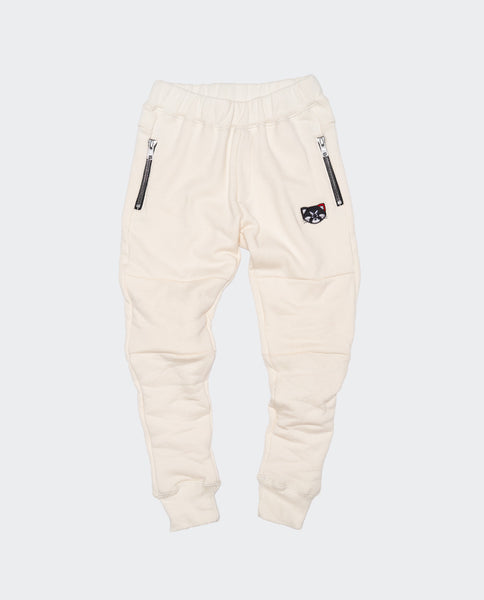 Jogger (Off White)