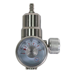 Constant flow gas regulator