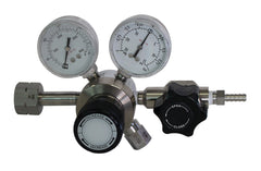 Dual Stage Calibration Gas regulator