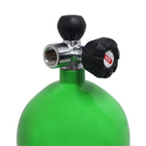 BreatheAir BA90U - 9 Litre SCBA Cylinder - Air Tanks paintball