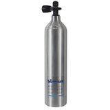 S19xv - 19 cf Pony Bottle with combo valve - 207 Bar - Air Tanks paintball